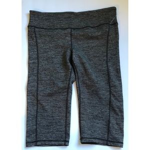NWOT Old navy plus size active legging capris